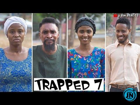 Yawaskits - TRAPPED (Part 7)